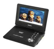 Concord+ PD-9000T LED Display DVD Player with Analog TV Tuner